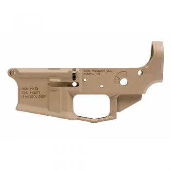 AERO PREC M4E1 FDE LOWER RECEIVERS
