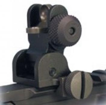 YHM-9680 Flip Rear Sight