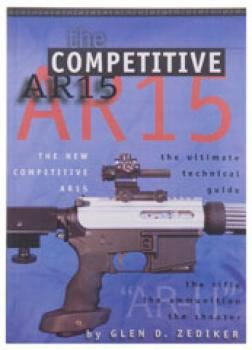 The New Competitive AR15