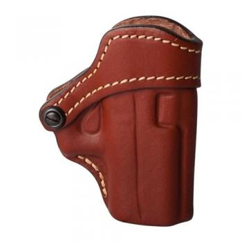 HUNTER OPEN TOP BELT HOLSTER GLOCK 42