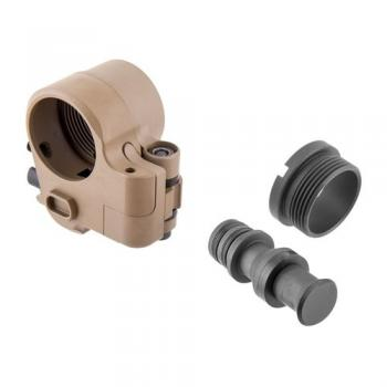 LAW TACTICAL GEN3-M FOLDING STOCK ADAPTER