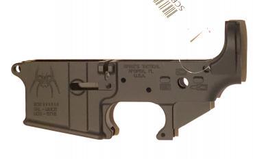SPIKES TACTICAL LOWER RECEIVER No Color