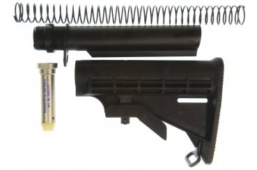 AR15 M4 STOCK ASSY COLLAPSIBLE CARBINE LENGTH