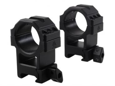 Leapers UTG Tactical Ringe 6-Loch QD