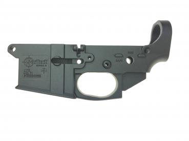 FOSTECH AR-15 LOWER RECEIVER STRIPPED