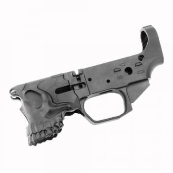 "SPIKES TACTICAL AR-15 ""THE JACK"" LOWER RECEIVER BILLET"