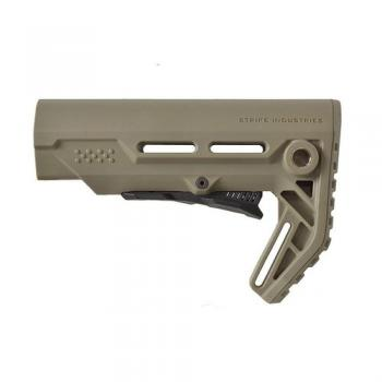 STRIKE VIPER CQB STOCK COLLAPSIBLE