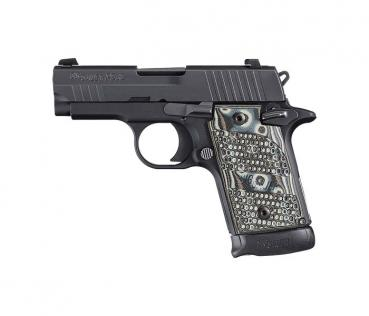 Sig Sauer P938 Extreme Micro-Compact Pistole