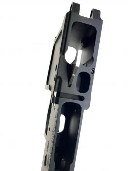 CRITICAL NC-9 9MM LOWER REC