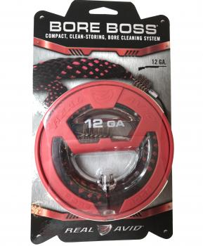 Real Avid BORE BOSS 12GA