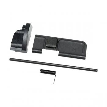 AR15 Deflector 9mm