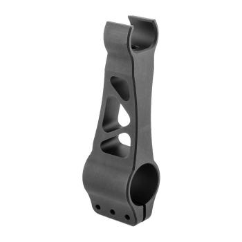 BATTLE ARMS DEVELOPMENT INC. AR-15 Architek Fixed Front Sight Clamp On .750 Barrels