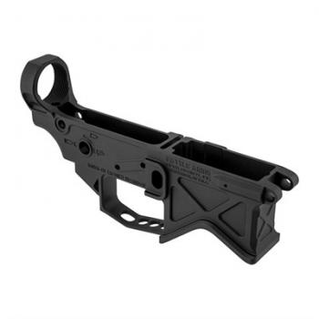 BATTLE ARMS BAD556-LW LOWER REC