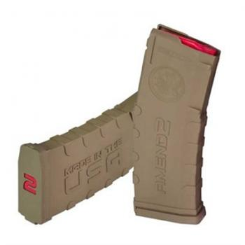 AMEND2 30-RD MAGAZINES FDE