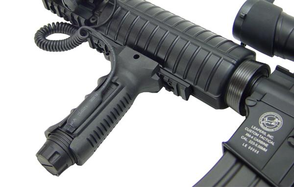 UTG Leapers Tactical Foregrip Mod 15