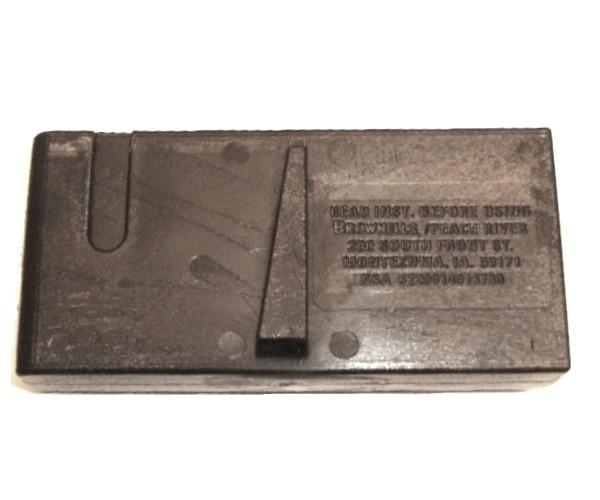 MA-FC Lower Receiver Montageblock