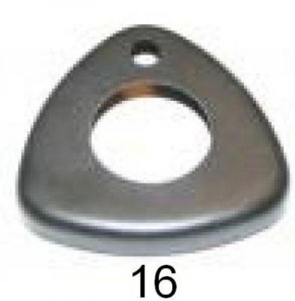 Delta Cap Triangular BL-19A