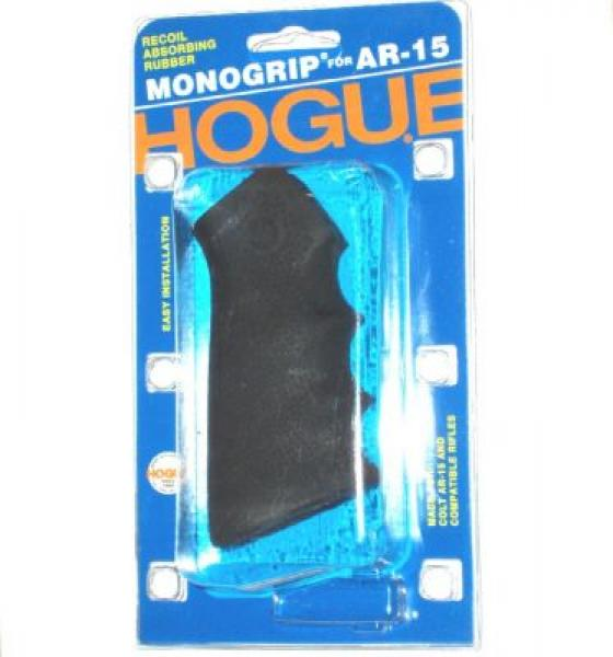 HOGUE Pistol Griff Grip Black
