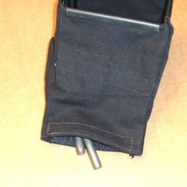 Carry Handle A2 Brass Catcher