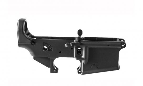 AERO PRECISION AMBI LOWER RECEIVER BLACK