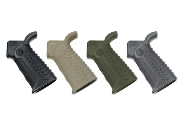 BAD-ATG ADJ TACTICAL GRIP FDE