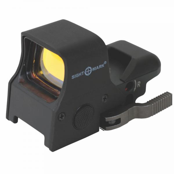 SIGHTMARK ULTRA SHOT QUICK DETACH SIGHT