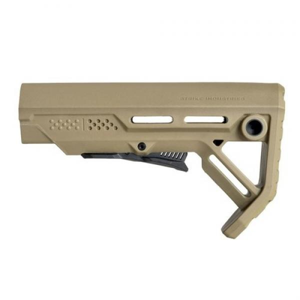 STRIKE VIPER MOD ONE STOCK COLLAPSIBLE MIL-SPEC