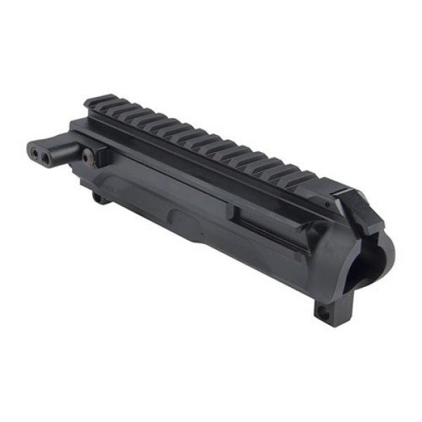GIBBZ ARMS G4 SIDE CHARGING UPPER RECEIVER