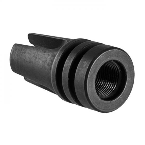 M16 THREE PRONG FLASH HIDER A1