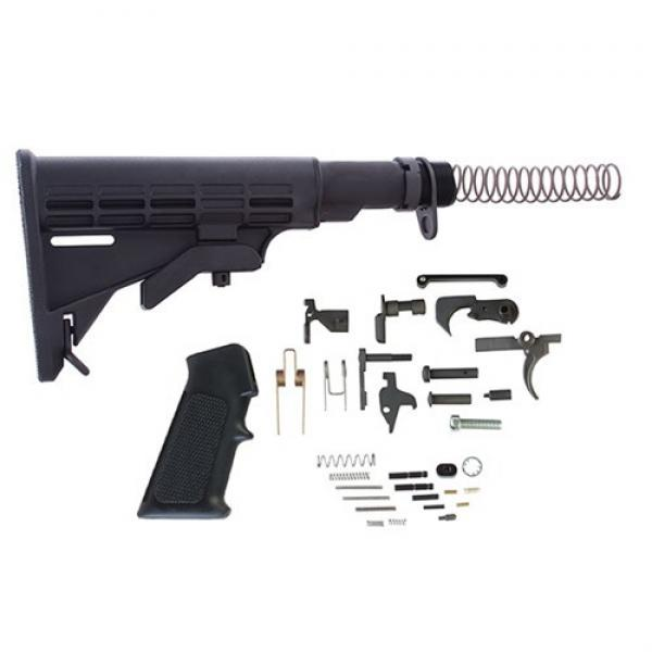 DPMS Lower Receiver Essentials Kit