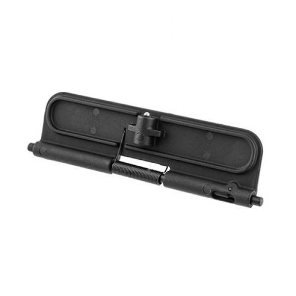 STRIKE ENHANCED ULTIMATE Dust Cover Black