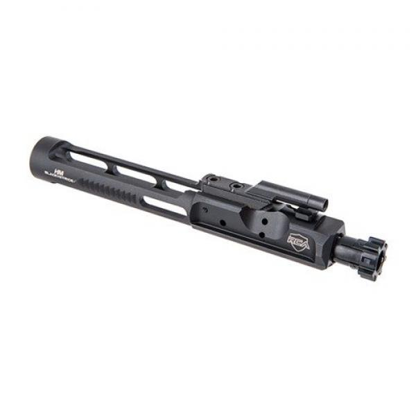 RUBBER CITY ARMORY AR-15 LOW MASS 5.56 BOLT CARRIER GROUP