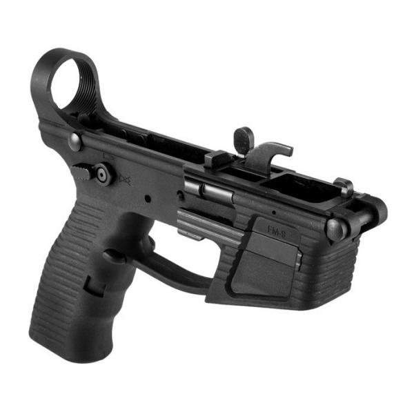 FOXTROT MIKE PRODUCTS AR-15 FM-9 RTC LOWER RECEIVER 9MM