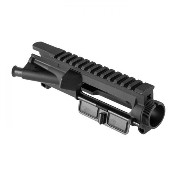 AERO PRECISION AR-15 UPPER RECEIVER ASSEMBLED NO AUTO SEAR CUT