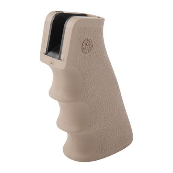 HOGUE AR-15 PISTOL GRIP Tan