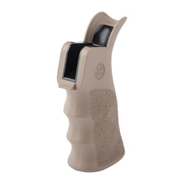 HOGUE BEAVERTAIL GRIP FDE